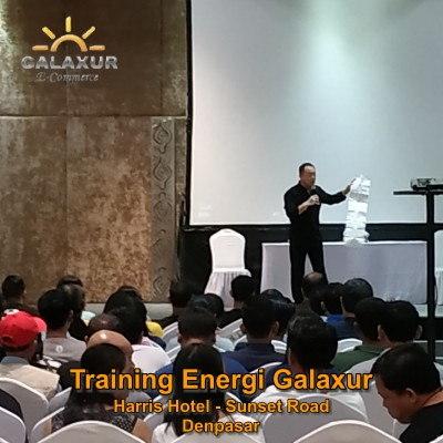 Training Galaxur